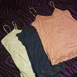 Maurice's camisoles